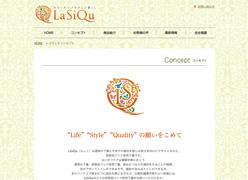 LaSiQu~らしく~